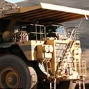 Texaco Delo for Mining, Quarrying & Construction
