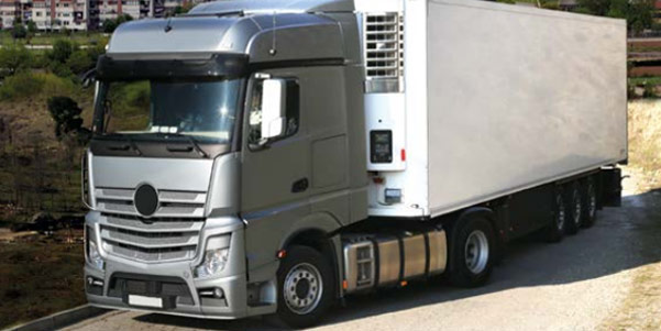 OEM spec sheet: Daimler