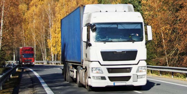 OEM spec sheet: MAN