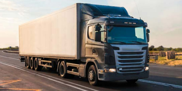 OEM spec sheet: Scania