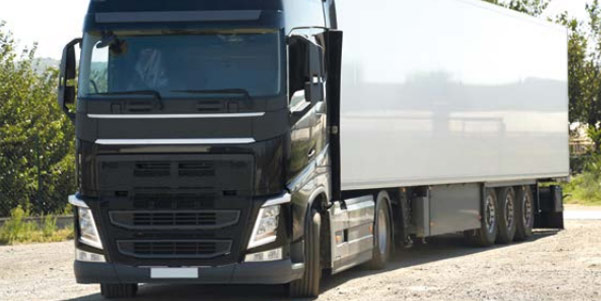 OEM spec sheet: Volvo