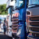 Texaco Delo for Truck & Buses