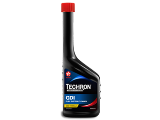 Techron Concentrate Plus