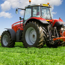 Texaco Delo for Agriculture & Forestry